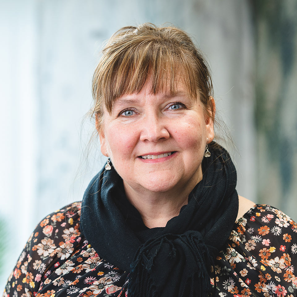 Anja Aaltonen