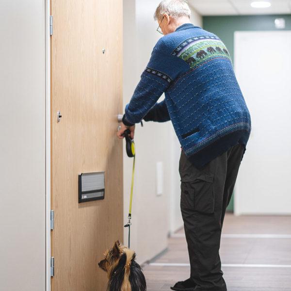 Seniorikoti - Aurahovi Huittinen